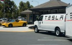 Tesla's Mobile Service Rangers Will Come To Your House