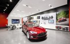 Tesla Builds Up Store Network In Europe Before Launching Model S