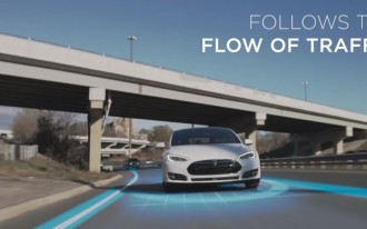 Tesla Wants To Revolutionize Your Commute