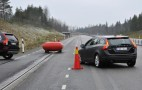 Volvo Outlines Three Upcoming Safety Technologies