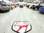Texan couple owns 65 Viper supercars
