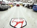 Texan couple owns 65 Viper supercars