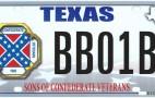 Supreme Court Nixes Texas Confederate-Flag License Plates