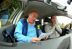 Want To End Texting & Driving? Belgium Shows How It's Done (Video)