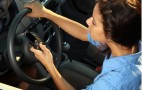 Driver Reaction Time Doubles With Texting: Study