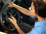 Report: Hand-Held Cell Phone Bans Don't Make Roads Any Safer