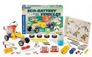Thames &amp; Kosmos Eco-Battery Vehicle kit