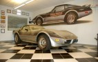 Time Capsule 1978 Corvette Indy Pace Car Sells For $50,000