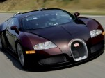 The 16-cylinder 1,001hp Veyron is available to the public - for a price