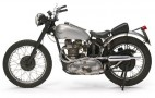 'Happy Days' Triumph Motorcycle Hits The Auction Block