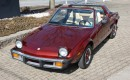 The 1978 Fiat X1/9 to be given away at this year's Carlisle Import Show.