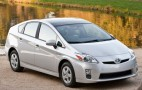 Recall For Some 2010 Toyota Prius, Lexus HS 250h Models