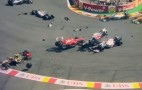2012 Formula 1 Season In Retrospect--And Rhyme: Video
