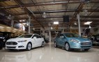 Jay Leno Drives The Focus Electric And Fusion Plug-In Hybrid
