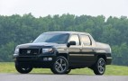 Honda: Ridgeline Here To Stay, Stop Writing Its Obituary
