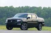 2012 Honda Ridgeline Photos