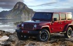 2012 Jeep Wrangler Unlimited Altitude Edition Announced