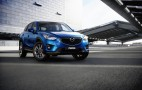 2012 Mazda CX-5 Crossover Debuts In Frankfurt