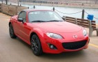 Mazda Debuts 2012 MX-5 Special Edition At Chicago Auto Show