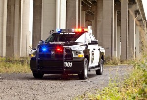 2012 Toyota FJ, 2013 Nissan GT-R, Ram Police Truck: Today's Car News