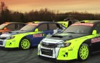 Subaru Launches PUMA Rallycross Team With New Video