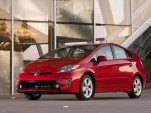 The 2012 Toyota Prius. Image: Toyota