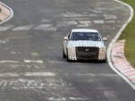 The 2013 Cadillac ATS gets a workout on the 'Ring.