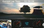 2013 Camaro 1LE Laps VIR Within Six Seconds Of Camaro ZL1: Video