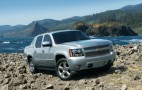 Chevrolet's Avalanche Pickup Hits The End Of The Road