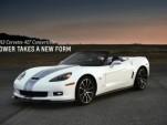 The 2013 Corvette 427