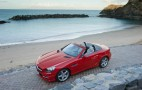 Celebrate Summer By Winning A Lease On A Mercedes-Benz SLK250