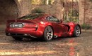 The 2013 SRT Viper