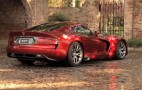 Chrysler Narrates The Evolution Of The 2013 SRT Viper: Video