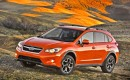 2013 Subaru XV Crosstrek Gets New York Auto Show Reveal