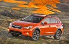 2013 Subaru XV Crosstrek Set For New York Auto Show Reveal