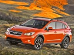 2013 Subaru XV Crosstrek: Walkaround Video
