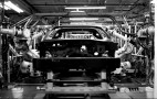 2014 Chevrolet Corvette Assembly Teased: Video