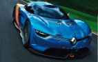 This Is The Alpine Renault A110-50 Concept: Report