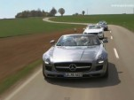 The AMG Driving Academys EMOTION - Tour Spirit of AMG