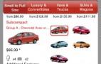 iPhone App Du Jour: Avis Rent-A-Car