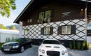 The Bentley Lodge Kitzbühel