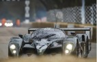 Bentley's Le Mans-Winning Speed 8 Returns To Goodwood