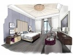 The Bentley Suite at New York's St. Regis Hotel