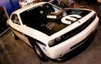 Dodge reveals &quot;Big Daddy&quot; Don Garlits Drag Pack Challenger at SEMA