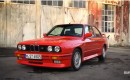 The BMW E30 M3 Film