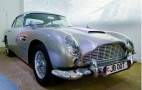British Auto Museum Showcasing James Bond's Rides