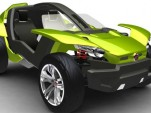 The Bugster Concept