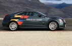 Cadillac Launches Its Own Driving School, The V-Series Academy: Video