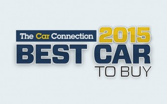 The Car Connection's Best Car To Buy 2015: The Nominees
