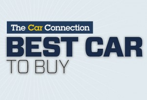 One of these will be The Car Connection's Best Car To Buy 2017